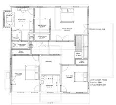 floor plan com get a home plan com best of 1600 sq ft 40 x 40 house floor plan