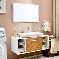 L Shaped Bathroom Vanity by High Quality Luxury European Style Rv L Shaped Bathroom Vanity For