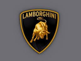 car lamborghini logo lamborghini logo 3d model in parts of auto 3dexport