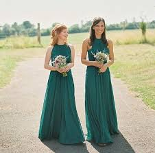 best 25 emerald green bridesmaid dresses ideas on pinterest