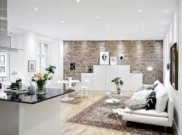 elegant scandinavian apartment in linnegatan a central urban