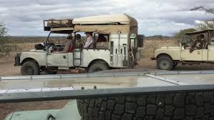 land rover safari tanzanian series 1 land rover safari youtube