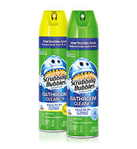 cleaning products for the bathroom tub shower and kitchen