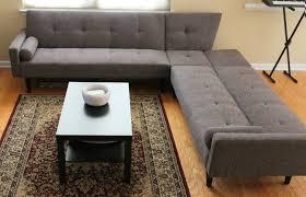 corinthian 1410 contemporary sofa sleeper modern furniture