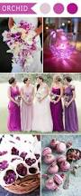 Shades Of Purple Chart by 5 Different Shades Of Purple Wedding Colors