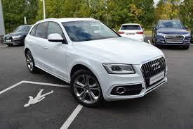 Audi Q5 55 000 Mile Service - used audi q5 for sale in london hertfordshire u0026 essex m25