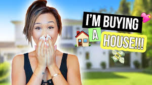 i u0027m buying a house youtube