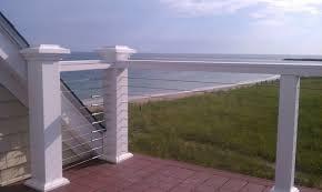 interior balcony railing patio contemporary with aluminum balcony