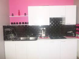 Carrelage Metro Cuisine by Indogate Com Cuisine Moderne Rose