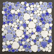 Floors And Decors Cool Pictures And Ideas Pebble Shower Floor Tile