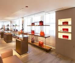 home interior store with denis montel hermès uk store architect news