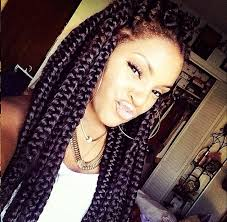 what hair do you use on poetic justice braids poetic justice braids google search protective hair styles