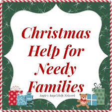 help with christmas 36 best help for low income families images on free