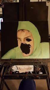 Oil Painting Meme - idubbbz oil painting 60 idubbbz