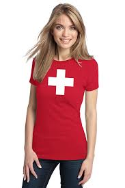 Cute American Flag Shirts Amazon Com Switzerland Swiss Flag T Shirt Clothing
