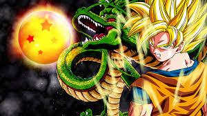 free download goku dragon ball backgrounds wallpaper wiki