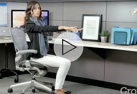 Office Desk Workout by Desk Stretches 7 Yoga Moves You Can Do At The Office Greatist