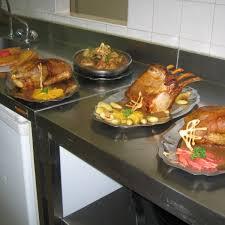 apprentissage en cuisine restauration cap cuisine cfa ardèche méridionale andré fargier