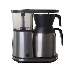 Coffee Makers With Grinders Built In Reviews Video Overview Bonavita Coffee Maker Bv1900ts Automatic Brewer