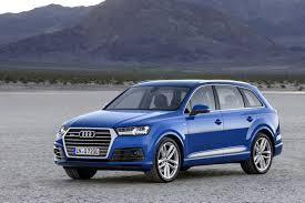 Audi Q5 65 Plate - all new 2016 audi q7 revealed drops 325kg or 717lbs looks like a