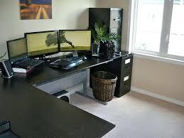 Computer Desks L Shaped Modern Computer Desk Ikea Modern L Shaped Computer Desk Designs