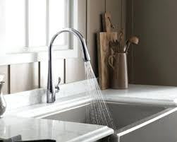 kohler fairfax kitchen faucet kitchen faucet kohler pizzle me
