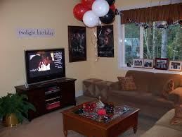 edward cullen room ultimate twilight party guide