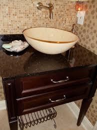 vessel sink bathroom vanity set kokols pedestal kokols vessel sink bathroom vanity