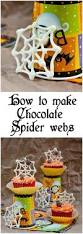 Spider Cakes For Halloween Best 25 Spider Cupcakes Ideas On Pinterest Spooky Treats