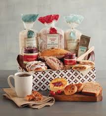 Bakery Gift Baskets Gourmet Bakery Gift Baskets U0026 Seasonal Foods Wolferman U0027s