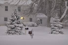 Worst Blizzard In History by The January 25 1978 Blizzard Was The Worst In Indiana History