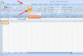 layout of a excel worksheet can u0027t print the entire worksheet