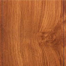 What Is Wood Laminate Flooring Hampton Bay High Gloss Jatoba 8 Mm Thick X 5 In Wide X 47 3 4 In