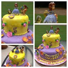 sofia the birthday cake princess birthday cake postresymas