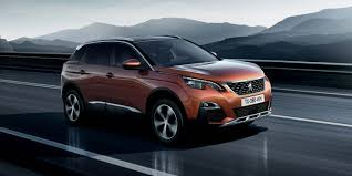 peugeot 3008 2016 interior 2017 peugeot 3008 confirmed for australia due q1 next year