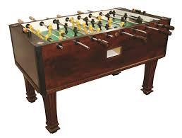 well universal foosball table universal billiards products