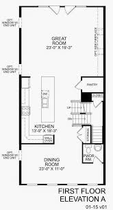 here is the floor plan for the great escape 480 sq ft small floor plan tour building our nvhomes andrew carnegie