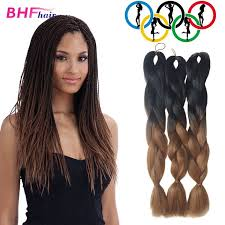 types of braiding hair weave 16 best ombre jumbo braids hair images on pinterest cheap hair