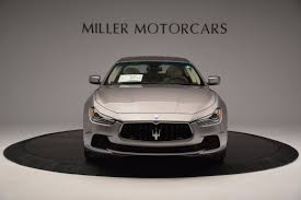 2017 maserati ghibli engine 2017 maserati ghibli sq4 ex loaner stock m1717 for sale near