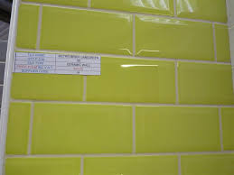 green mosaic tiles backsplash 2017 coolest lime green glass tile