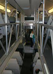 bi level bilevel rail car wikipedia