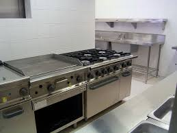 commercial kitchen design melbourne