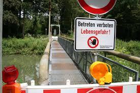 Fertig K He Kaufen Gemeinde Eggenstein Leopoldshafen Brücke Linkenheimer Allee Fertig