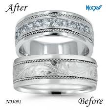 novell wedding bands novell wedding bands