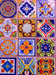 mexican tiles talavera style we have tile similar to this