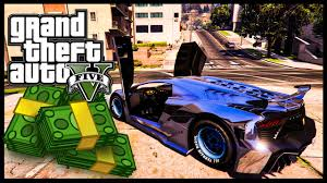 gta 5 ps4 u0026 xbox one money glitch make billions in minutes in