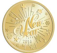 new year coin limited edition happy 2018 national tokens national tokens
