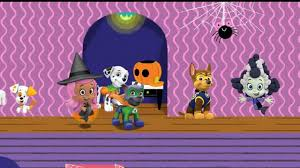 childrens party games halloween nick jr halloween house party game play halloween games for