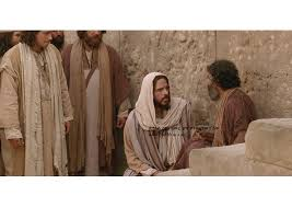 Jesus Healed The Blind Man 4th Sunday Of Lent 26 March 2017 Vatican Radio