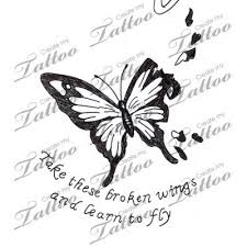 butterfly with broken wing pictures to pin on